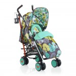 Cosatto Supa Pushchair - Firebird