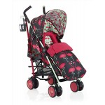 Cosatto Supa Pushchair - Flamingo Fling