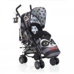 Cosatto Supa Pushchair - Raccoon Riot