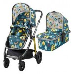 Cosatto Wow Pram & Pushchair - Fox Tale