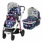 Cosatto Wow Pram & Pushchair - Eden