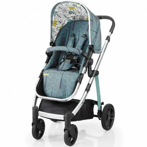 Cosatto Wow Pram Amp Pushchair Fjord