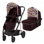 Cosatto Wow Pram & Pushchair - Posy