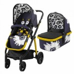 Cosatto Wow Pram & Pushchair - Sunburst