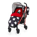 Cosatto Yo! Stroller - All Stars