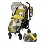 Cosatto Yo! Stroller (Special Edition) - Camosatto