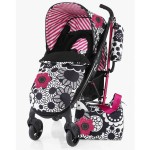 Cosatto Yo! Stroller (Special Edition) - Mono Bloom
