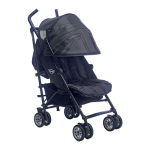 EasyWalker: MINI Buggy 2016 (Special Edition)- Midnight Jack
