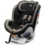 Chicco: Nextfit iX Zip Convertible Car Seat - MANHATTAN