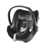 Cybex Aton Q Car Seat Jeremy Scott