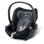 Cybex Cloud Q Car Seat - Graphite Black