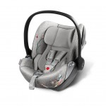 Cybex Cloud Q Car Seat - Koi