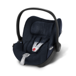 Cybex Cloud Q Car Seat - Midnight Blue