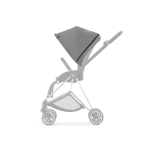 Cybex Mios Canopy - Manhattan Grey