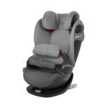 Cybex Pallas S Fix - Manhattan Grey