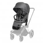 Cybex Priam Lux Seat - Manhattan Grey