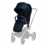 Cybex Priam Lux Seat - Midnight Blue