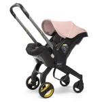 Doona Infrant Car Seat - Blush Pink