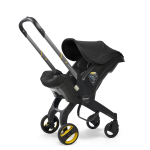 Doona Infrant Car Seat - Nitro Black