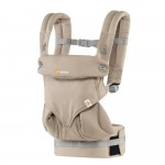 Ergobaby Four Position 360 Carrier - Moonstone
