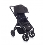 Easywalker Mini Stroller 2015 Black Jack