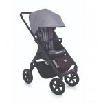 Easywalker Mini Stroller 2015 Grey