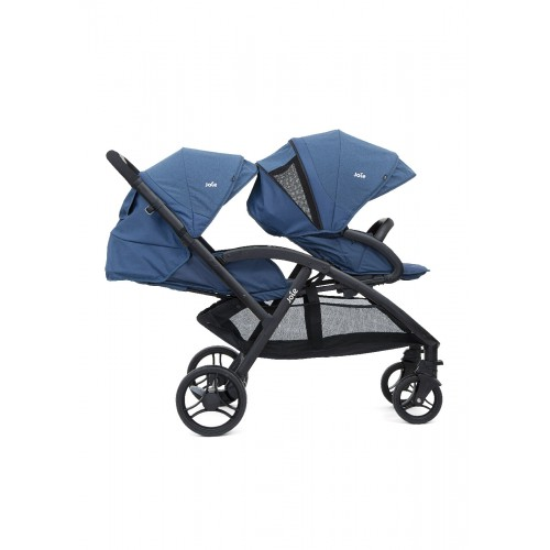JOIE Evalite Duo Stroller -Deep Sea