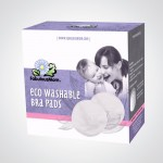 Fabulous Mom Eco Washable Bra Pads