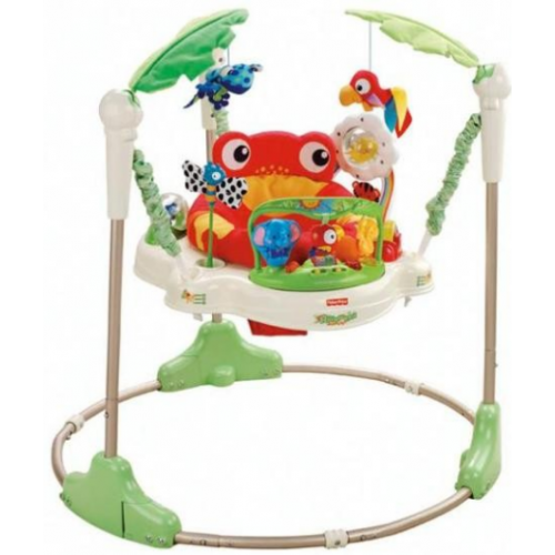 fisher price hoppegynge