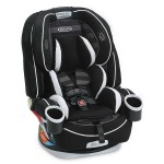 GRACO 4ever All In One Car Seat - Rockweave