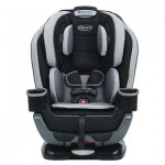Graco Extend2Fit Convertible Car Seat - Garner
