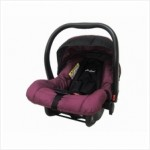 HALFORD S8 Elite Classic Infant Seat - Purple