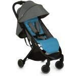 Hauck Swift Pushchair (Melange Grey/Azure)