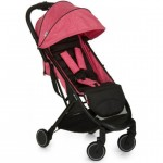 Hauck Swift Pushchair (Melange Rose/Caviar)