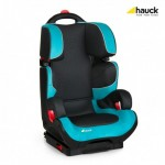HAUCK Bodyguard Plus - Black Aqua