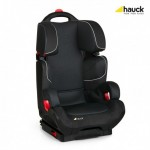 HAUCK Bodyguard Plus - Black Black