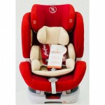 Halford Voyage XT Isofix - Red