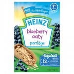 Heinz Farley's Blueberry Oaty Porridge