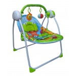 Cuteby Baby Swing