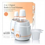 ISA UCHI Bottle Warmer