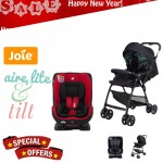 [NEW YEAR PROMO] JOIE AIRE LITE AND JOIE TILT