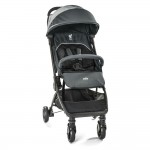 Joie Pact Flex Liverpool FC Stroller-Black Liverbird (New 2018)