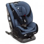 JOIE Every Stage FX ISOFIX Carseat - Navy Blazer
