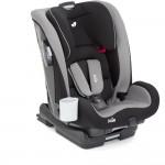 JOIE Bold (1-12 KG ISOFIX ) 1/2/3 Car Seat (Slate)