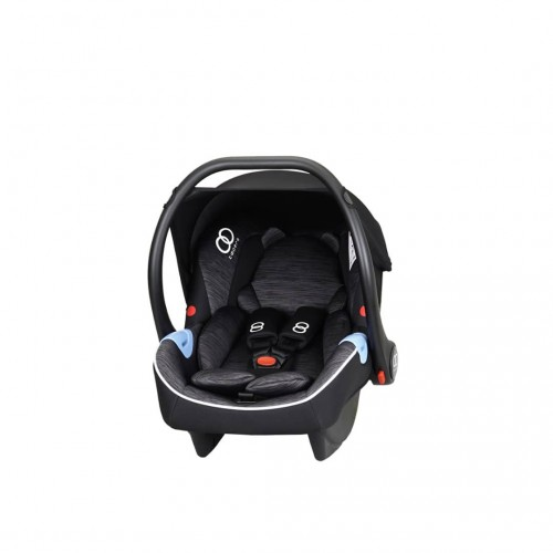 KOOPERS DANZA INFANT CARRIER (BLACK)