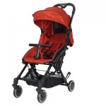 KOOPERS Tavo Stroller - Red