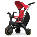 Doona Liki Trike 4 in 1 Flame Red (S3 SERIES)