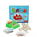 Children Literacy Fun Game