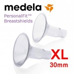 Medela PersonalFit 2 BreastShields size XL (30mm)