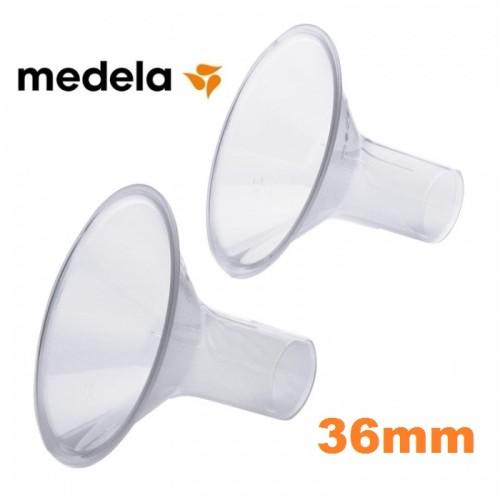 Medela PersonalFit 2 BreastShields size XXL (36mm)